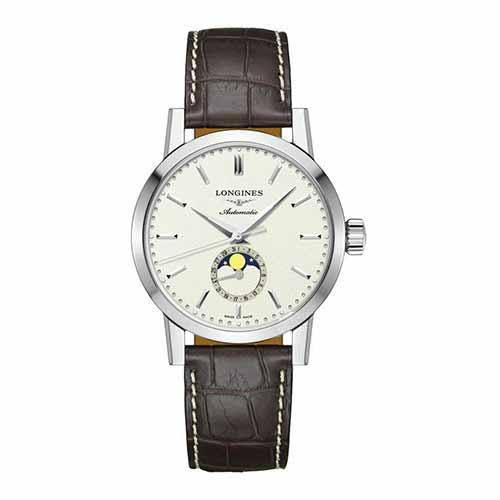 Heritage Gents Automatic Moonphase