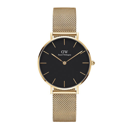 Petite Mid Size Gold