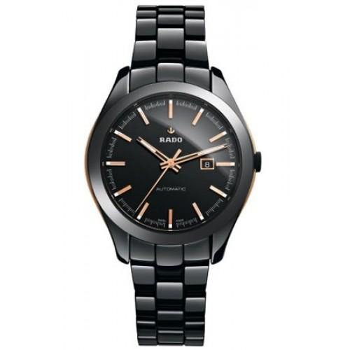HyperChrome Ladies Black Automatic