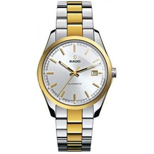 HyperChrome Gents Two Tone Automatic