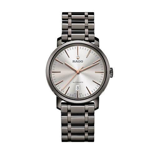 Rado DiaMaster Gents Plasma - Rocks Jewellers