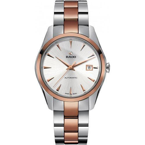 HyperChrome Gents Automatic Two Tone