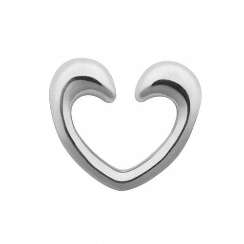 Links of London Heart Charm Catcher - Rocks Jewellers