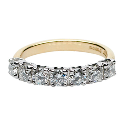 Neila Eternity Ring