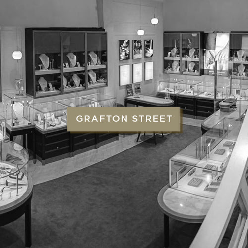 Private Consultation for Rocks Jewellers Grafton Street