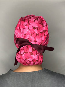 Large Pink Breast Cancer Ribbon - SNIPSxMontana
