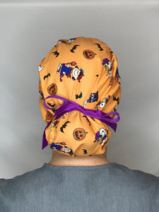 Charlie Brown Hallowen - SNIPSxMontana