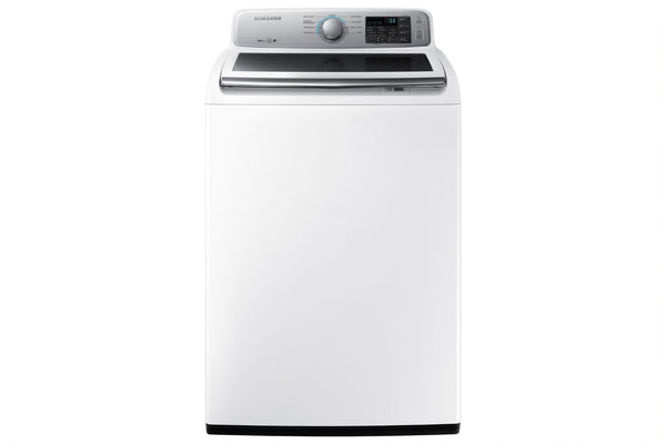 Samsung White 5.2 CU.FT Top Load Washer