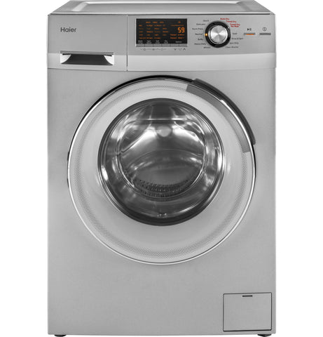 "Haier 24"" Washer/Condensing Dryer Combo"