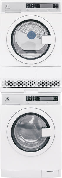 "Electrolux White 24"" Condensing Dryer"