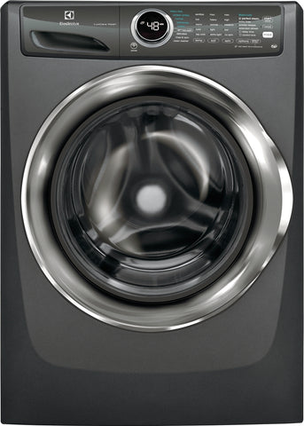 Electrolux Titanium 5.0 CU.FT Steam Front Load Washer