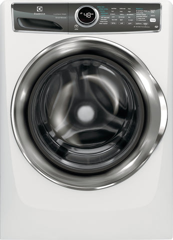Electrolux 5.1 CU.FT Steam Front Load Washer