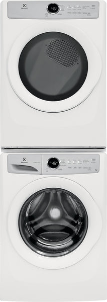 Electrolux White 8 CU.FT Dryer