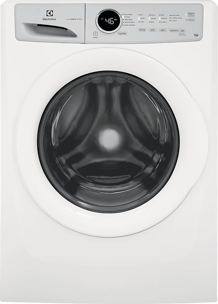 Electrolux White 5.0 CU.FT Front Load Washer