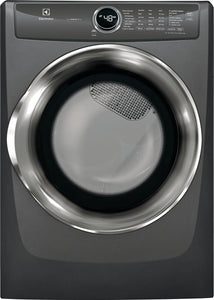 Electrolux Titanium 8 CU.FT Steam Dryer