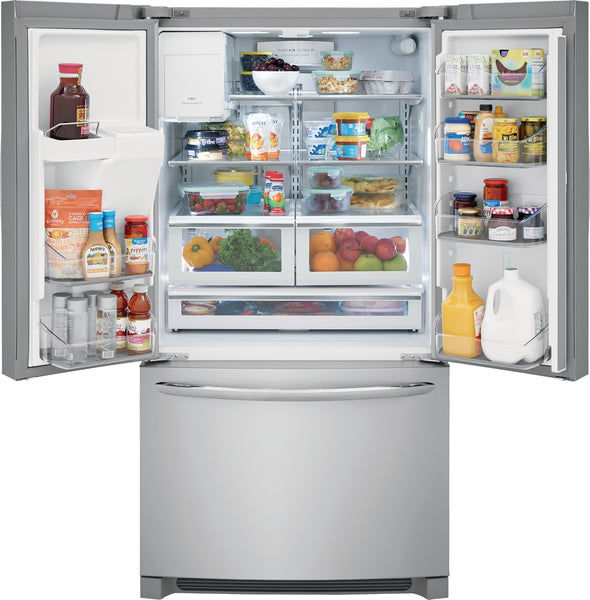 Frigidaire Gallery 21.9 CU.FT Counter Depth Fridge