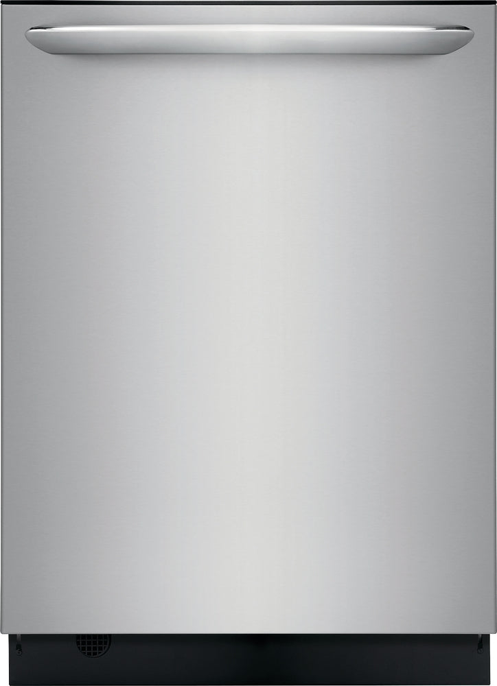 Frigidaire Gallery Stainless Dishwasher