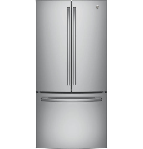 GE Stainless 18.6 CU.FT Counter Depth Fridge