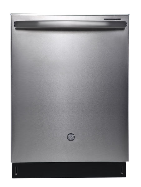 GE Profile 3 Level Stainless Dishwasher