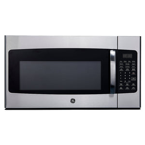 GE Stainless 1.6 CU.FT OTR Microwave