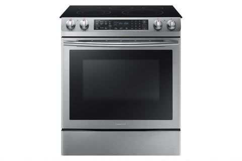 Samsung Stainless 5.8 CU.FT Dual Convection Range