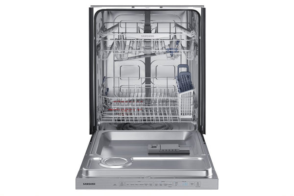 Samsung Stainless Dishwasher With Storm Wash
