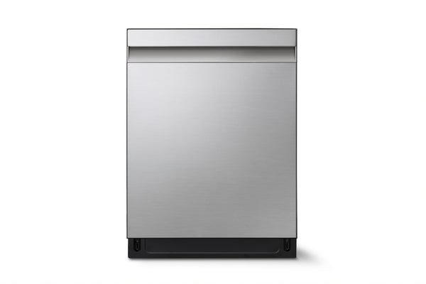 Samsung Stainless 3 Level Dishwasher With Storm Wash