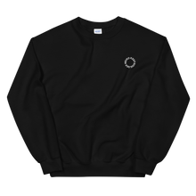 Load image into Gallery viewer, KBW Haas Circle Embroidered Sweatshirt