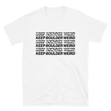 Load image into Gallery viewer, KBW Stacked T-Shirt