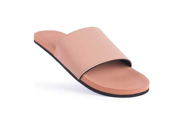 ESSNTLS Mens Slides - Rust