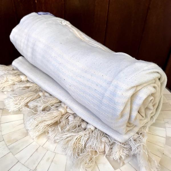 Luminescence Turkish Towel