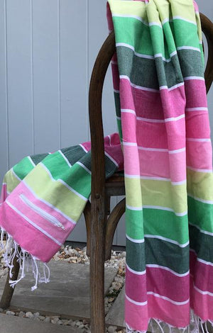 Spring Turkish Towel