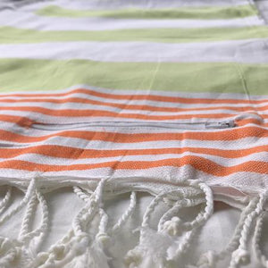 Tropicana Turkish Towel