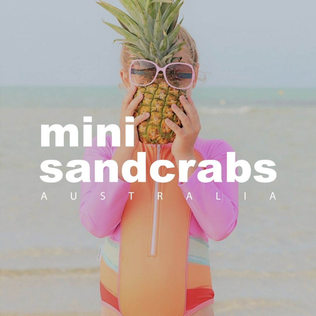 Mini Sandcrabs