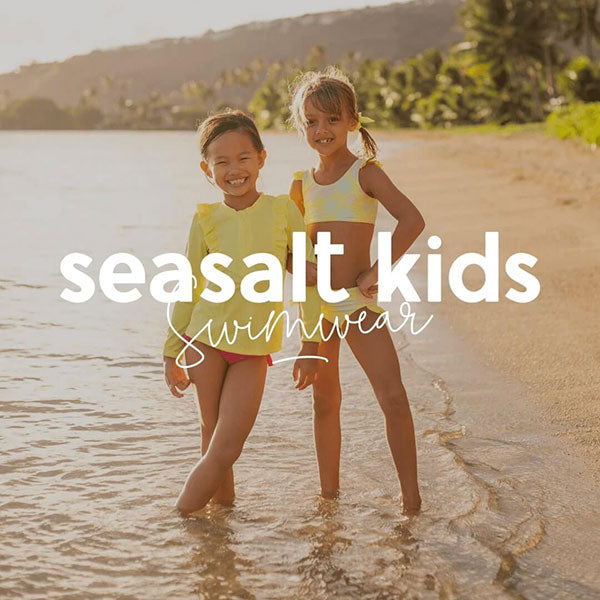 Seasalt Kids