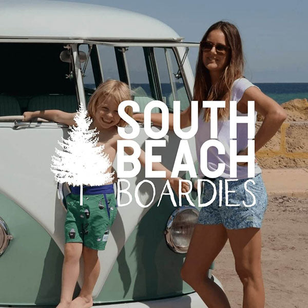 South Beach Boardies