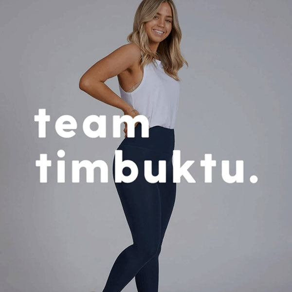 Team Timbuktu