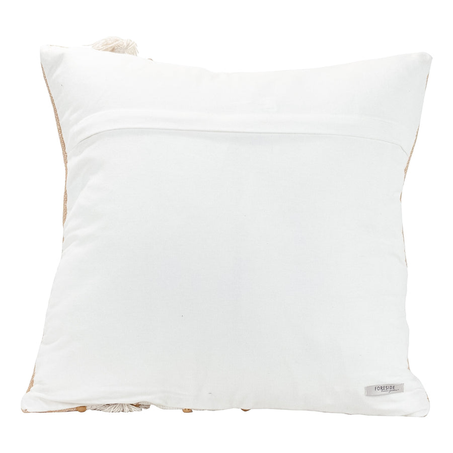 Tierra Pillow Cover - 20x20in