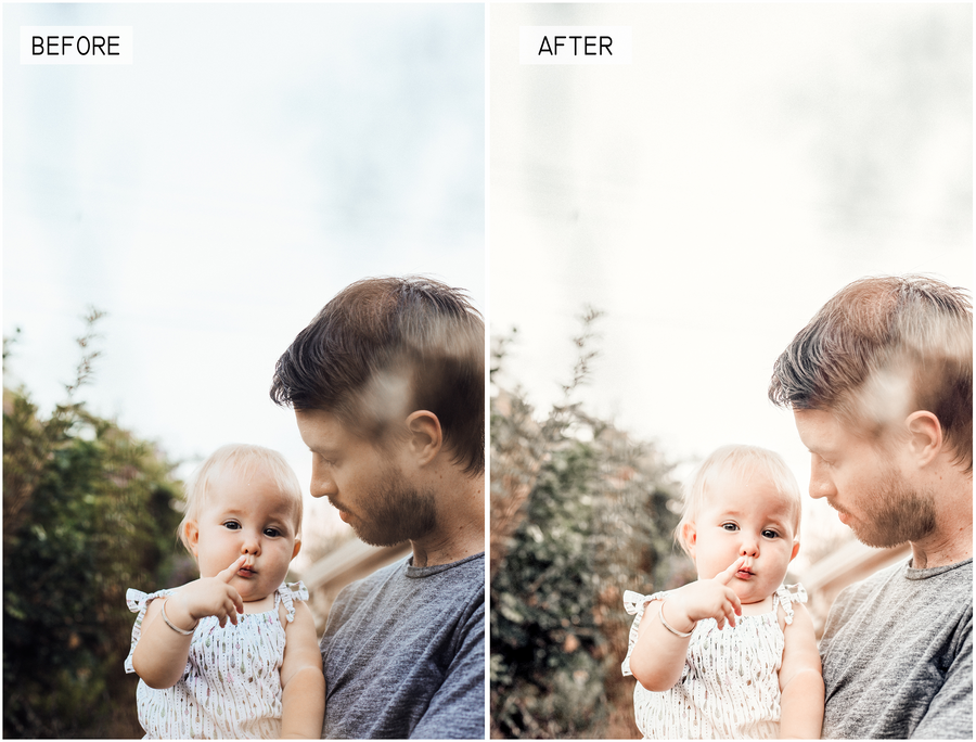 Hygge Mobile Lightroom Presets - Hyggely Presets and Branding
