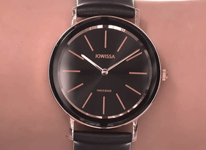 Alto Jowissa Swiss Watch - SWISS MADE SINCE 1951