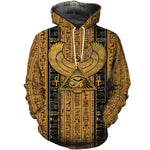 Fashion Hoodies & Pullovers - 3D Print (for Men and Women) - GreenLime Online Store