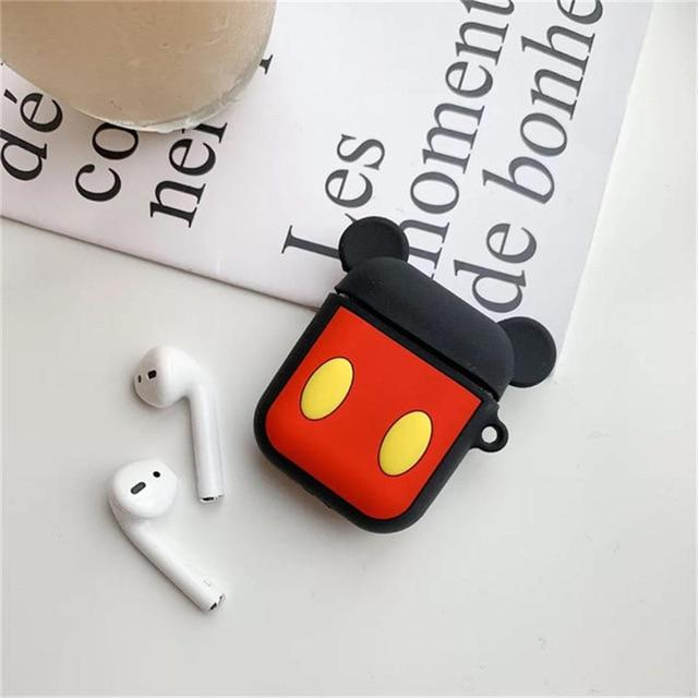 AirPods Pro protective cases with Drop Lanyard (Bluetooth Wireless Headset)
