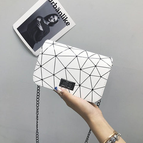 DO-LOVE High Fashion Shoulder Bag
