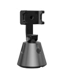 360 Degree Phone Holder Stand, Auto Face Object Tracking