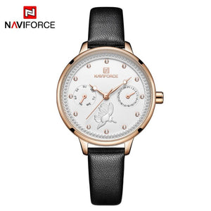 NAVIFORCE Quartz Watch