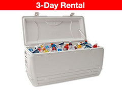 Cooler rental Ottawa