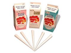 Cotton Candy Kit - 60 servings