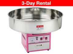 Cotton Candy Machine Rental Ottawa