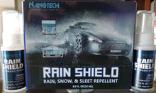 Load image into Gallery viewer, RAIN SHIELD DISPLAY BOX- 20 UNITS