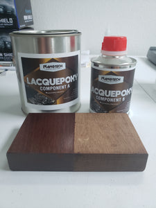LACQUEPOXY- INDUSTRIAL COATING